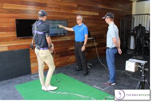 Golf Swing Analysis